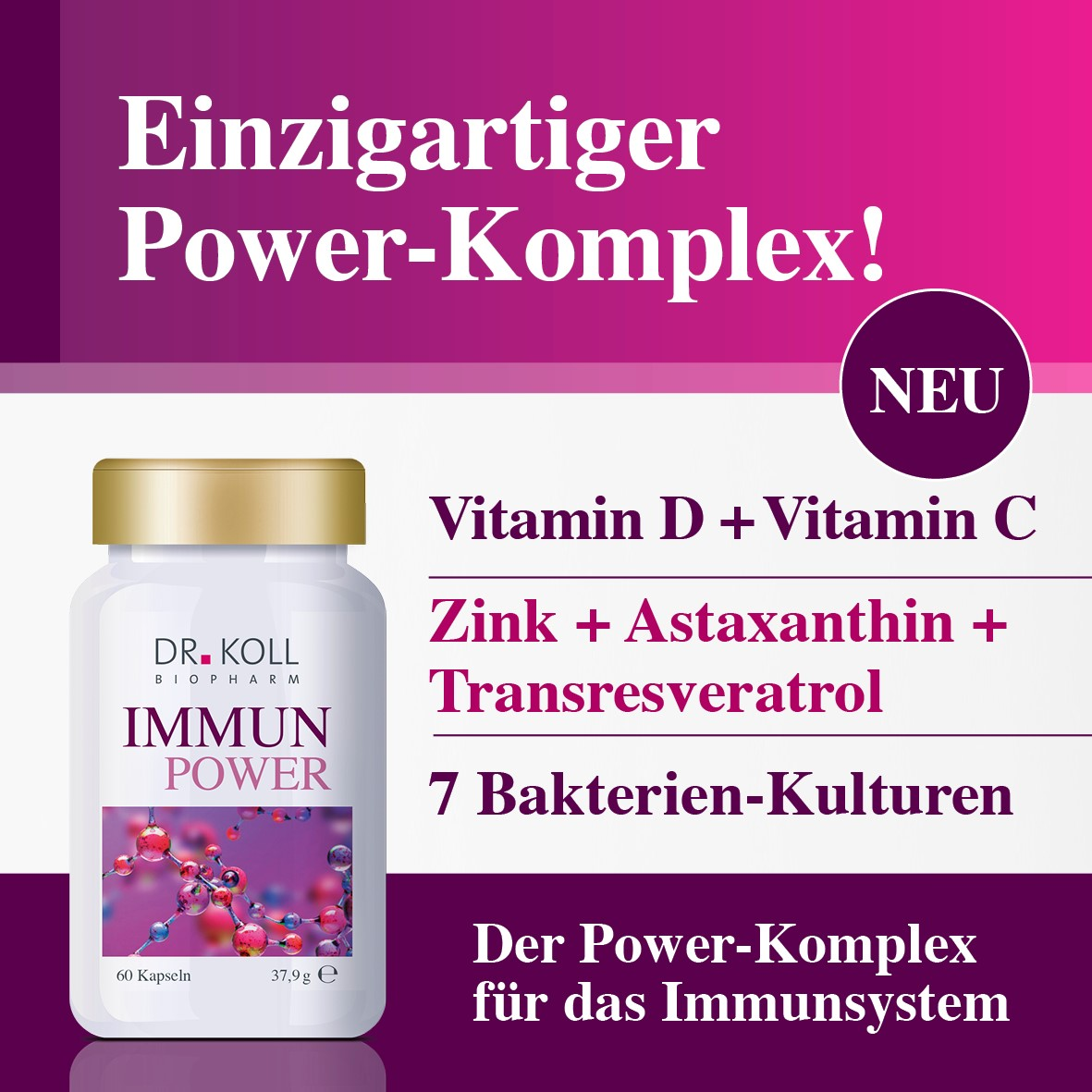 Immun Power Dr.Koll